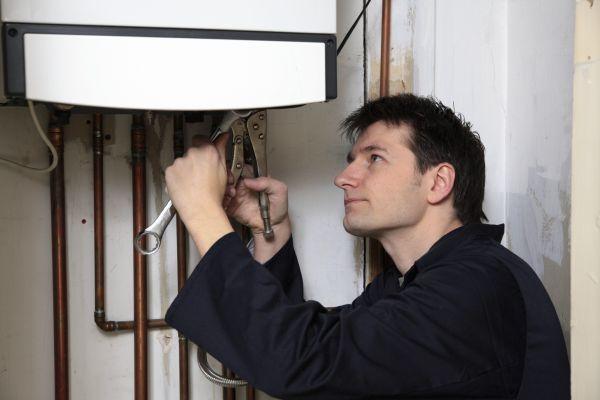 Мастер по ремонту бойлеров