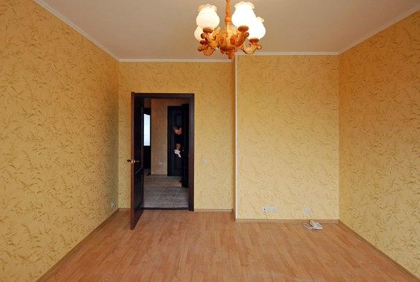 Отделочные работы в квартире под ключ