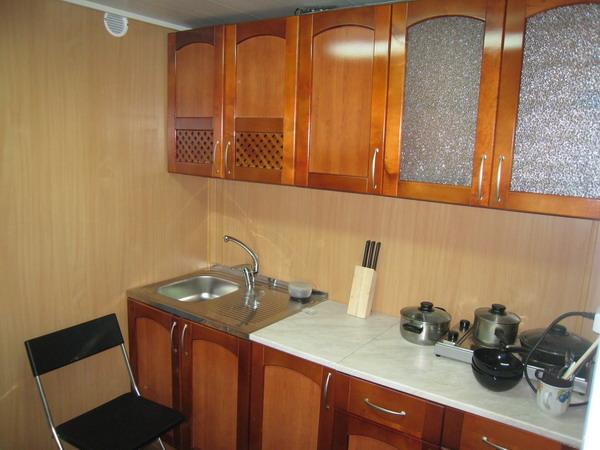 Кухня - пвх-панели